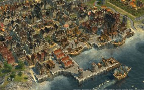 Anno Online screenshot 12