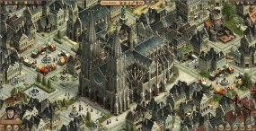 Anno Online screenshot 4