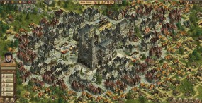 Anno Online screenshot 5