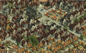 Anno Online screenshot 6
