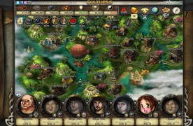Cultures Online screenshot 5