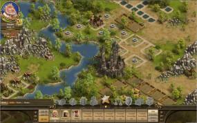 Die Siedler Online screenshot 10