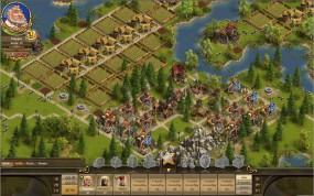 Die Siedler Online screenshot 11