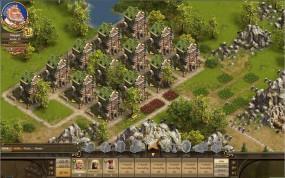 Die Siedler Online screenshot 12