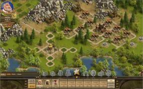 Die Siedler Online screenshot 13