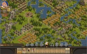 Die Siedler Online screenshot 14