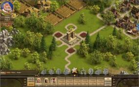 Die Siedler Online screenshot 15