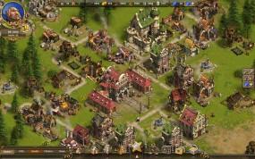 Die Siedler Online screenshot 16