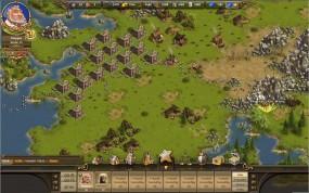 Die Siedler Online screenshot 19