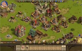 Die Siedler Online screenshot 20