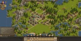 Die Siedler Online screenshot 5