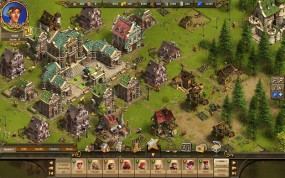 Die Siedler Online screenshot 7