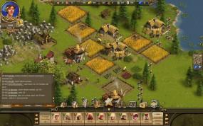 Die Siedler Online screenshot 8