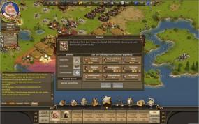 Die Siedler Online screenshot 9