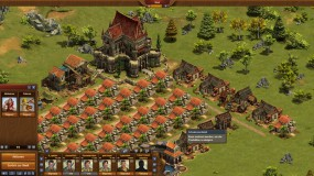 Forge of Empires screenshot 13