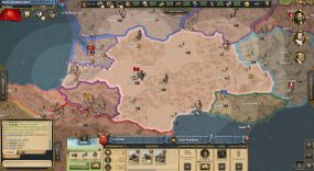 New World Empires screenshot 1