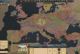 New World Empires screenshot 2