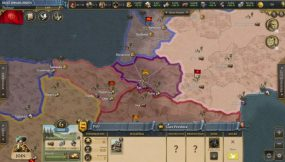 New World Empires screenshot 3
