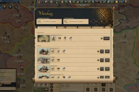 New World Empires screenshot 4