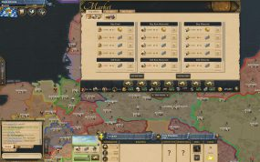 New World Empires screenshot 6