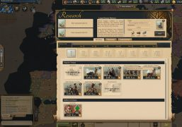 New World Empires screenshot 7