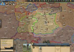 New World Empires screenshot 8