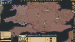 New World Empires screenshot 9