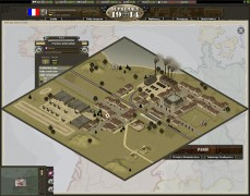 Supremacy 1914 screenshot 2