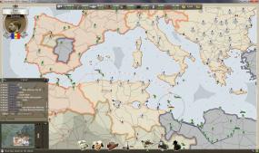Supremacy 1914 screenshot 15