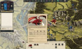 Thirty Kingdoms screenshot 1