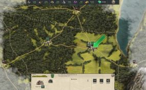 Thirty Kingdoms screenshot 6
